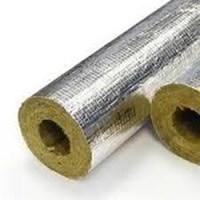 Rockwool pipa lapis aluminium Whatsapp (0821 1059 5912)