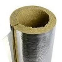 Jual Rockwool pipa lapis aluminium Whatsapp (0821 1059 5912) 2