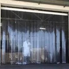 plastik untuk curtain penyekat gudang Whatsapp (0821 1059 5912)