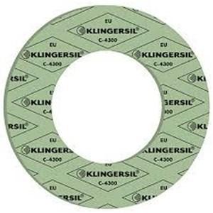 Packing merk klingersil C 4400 HP 0821 1059 5912