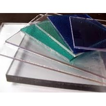 POLYCARBONATE CLEAR BENING
