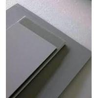 PVC Lembaran Warna ( Abu Abu di Glodok ) 1