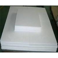 Jual PTFE Sheet food grade 2