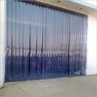 Plastik Curtain transparan Pondok gede 1