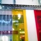 tirai curtain gudang tangerang ( Penyekat ruangan) 1