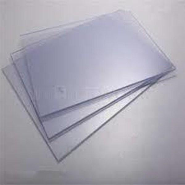 PVC Clear Bening Lembaran