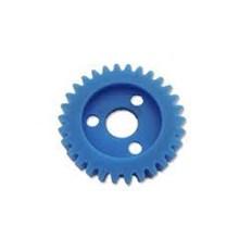 Nylon Lembaran ( warna blue MC )