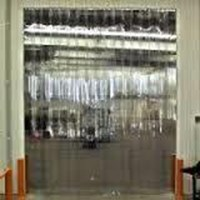 PVC STRIP PLASTIK PVC OUT DOOR 1