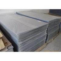 Jual  PLAT PVC SHEET (GREY JAKARTA MURAH) 2