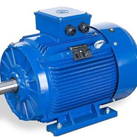 Induction Motor SERA