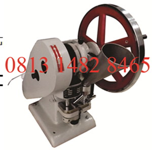 Single Punch Tablet Press