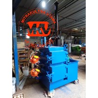 Distributor INCINERATOR Double Burner 5 kg 3