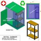 Medical Waste Cold Storage - Cold Storage Limbah Medis 2