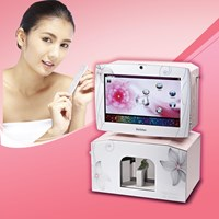 Jual (Printer Multifungsi) ( Naily Art Machine )  Seri Na 1000