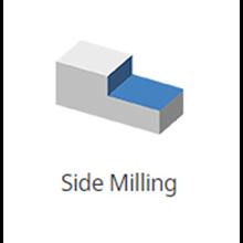 Smart Tool Side Milling