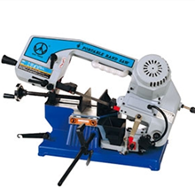 Portable / Manual Band Saw Ue-100S
