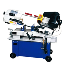 Portable / Manual Band Saw Ue-712A