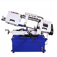 Mesin Portable/Manual Band Saw Ue-916A/Gergaji Listrik