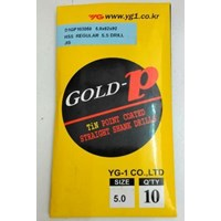 Mata Bor Gold P Drill / Drill Bit / YG1