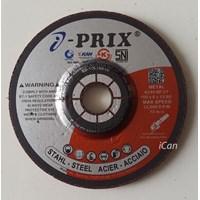 Jual Batu Gerinda Poles Iprix / Grinding Wheel
