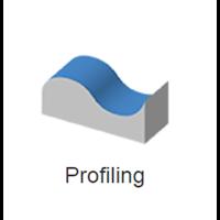Milling Smart Tool Profiling