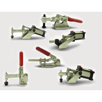 Toggle Clamps/Kakuta Clamp