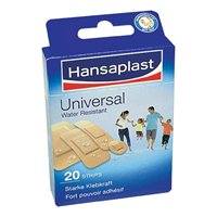 Jual Hansaplast Universal