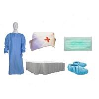 Alat Laboratorium Umum - Kit Operasi DELUXE (Sterile)
