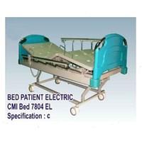Jual Tempat Tidur Pasien - Bed Pasien Electric 3 Motor (c)