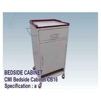 Jual Lemari Asam - CMI Bedside Cabinet 16 (a)
