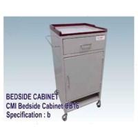 Jual Lemari Asam - CMI Bedside Cabinet 16 (b)