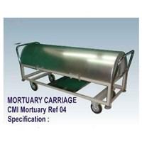Jual Tandu Medis - CMI Mortuary Carriage