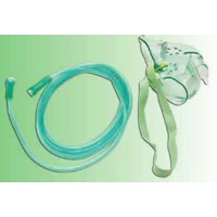 Masker Pernapasan - Oxygen Mask