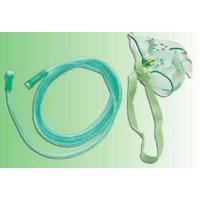 Jual Masker Pernapasan - Oxygen Mask