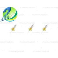 Jual Alat Kesehatan Lainnya - IV CATHETER With Wing Injection Port Yellow