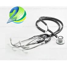 Stetoskop Training
