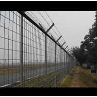 Brc Fence Airport