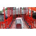 APAR Trolley untuk alat pemadam kebakaran 3