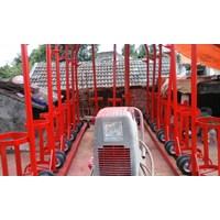 Distributor APAR Trolley untuk alat pemadam kebakaran 3