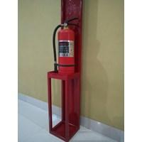 Pemadam Api APAR Support 1