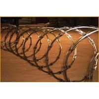 razor wire murah 1