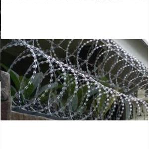 Spesialis Pemasangan Pagar Kawat Duri & Razor Wire 3 By Nayakanaya Sumber Teknika