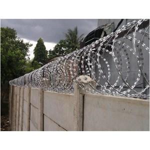 razor wire murah By Nayakanaya Sumber Teknika