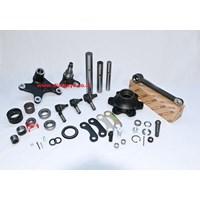 Engine Parts Forklift Toyota