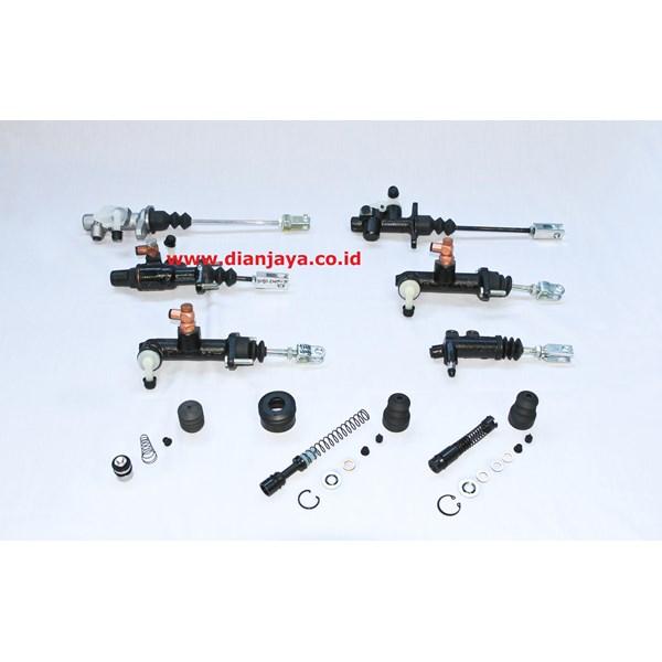 Toyota Forklift Master Cylinder
