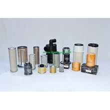 Filter Part Forklift Mitsubishi