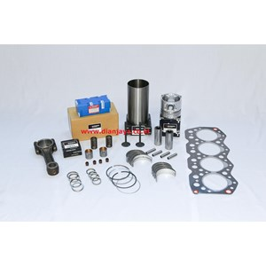 Engine Parts Forklift Mitsubishi