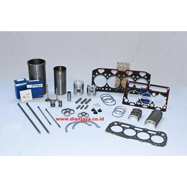 Engine Parts Genset Perkins