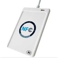 Jual Smartcard Reader/Writer Acr122u Nfc