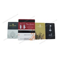 Kartu Akses Kontrol Magnetic Loco
